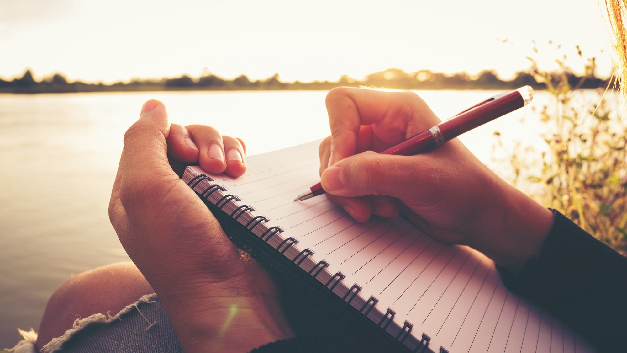 inspirational topics to write about