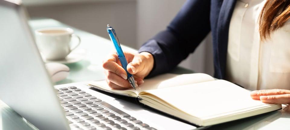 Jobs Require Writing Skills